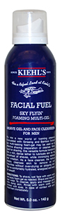 kiehls Facial Fuel Foaming Gel