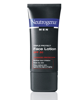 NEUTROGENA TRIPLE PROTECT