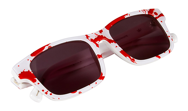 Limited Edition Dexter Sunglasses