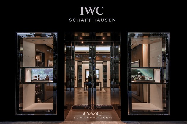 IWC MIAMI BOUTIQUE OPENS TODAY IN BAL HARBOUR