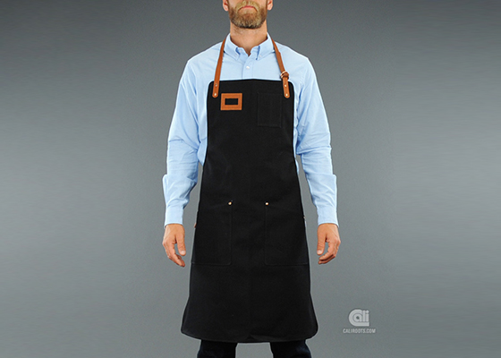 Sandqvist Ekstedt C Store BBQ style Apron barbecue workshop limited edtion men's apron