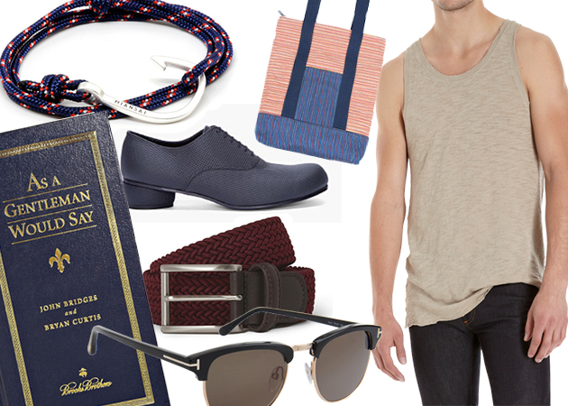 WHAT TO WEAR TO YOUR LABOR DAY EVENT
