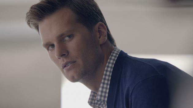 Today: Tom Brady in the New Ugg for Men Campaign