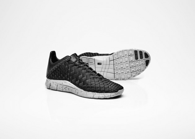 The Nike Free Inneva Woven: Criss-Cross Trainers for Now