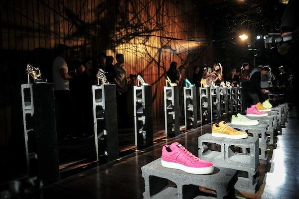 MADE Presents Alejandro Ingelmo SS13 Presentation