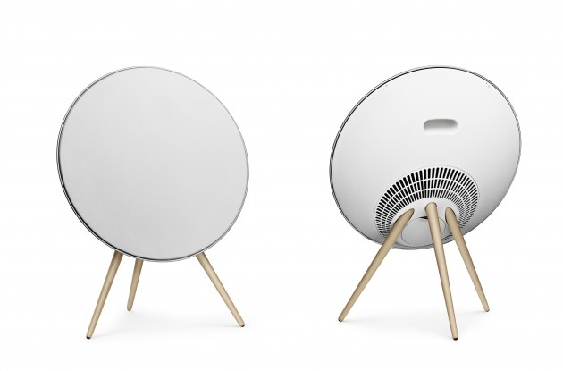 B&O_BeoPlay A9_White_Front_and_Back_on white