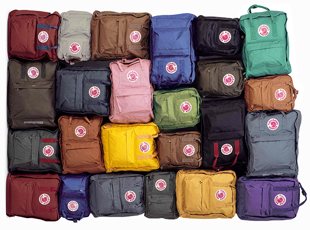Fjällräven Pop Up Store Coming to Manhattan