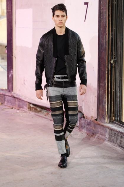 PHILLIP LIM MEN FW13 01/17/13