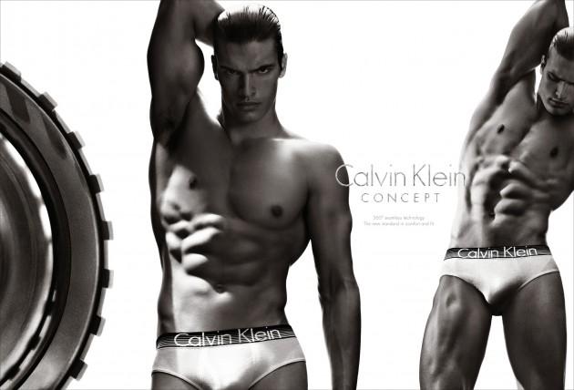 Calvin Klein Super bowl Ad Matthew Terry Concept Underwear Sale Launch Buy Purchase