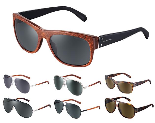 Ralph Lauren Automotive Eyewear Collection Bugatti Coupe